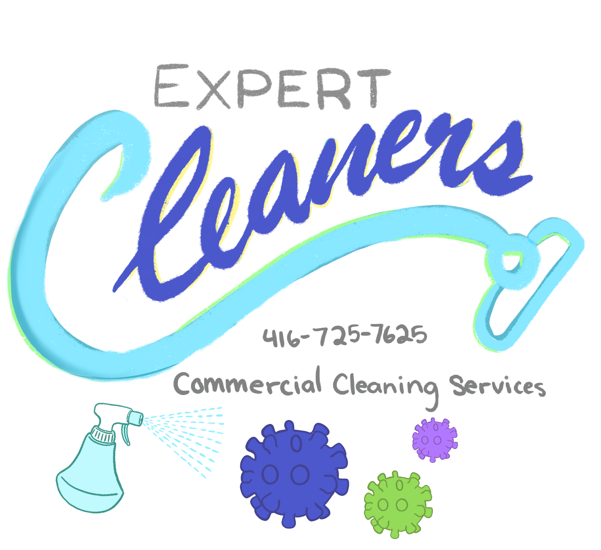 Expert Cleaners Inc.